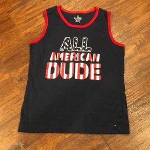 All American Tank